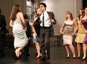 último baile Pina Bausch