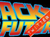 Querés Marty McFly? interesante propuesta para aniversario Volver futuro