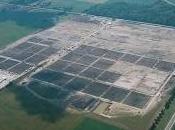 central solar fotovoltaica grande mundo: