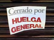 Huelga General Comarca