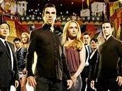 venta cuarta última temporada 'Héroes' Blu-Ray