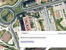 GoolzOOm acceso catastro Español mediante Google Maps