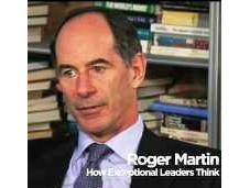 Cómo líderes exitosos ganan través Pensamiento Integrador