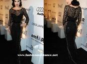 Dita Teese, Sharon Stone Kilye Minogue deslumbran Gala Amfar Angeles
