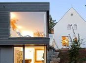 Casas modernas contemporáneas Alemania.