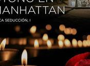 Petición firmas: Otoño Manhattan autora Valencia formato papel