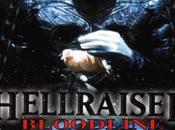 Hellraiser: Bloodline (1996) última saga