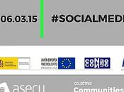 #SocialMediaTF15. gran evento sobre #Emprendimiento #SocialMedia #Tenerife #IcadeproID