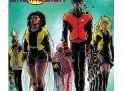 Marvel Comics anuncia Extinction para Secret Wars
