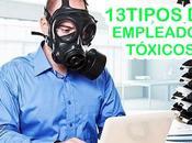 empleados tóxicos podría tener empresa
