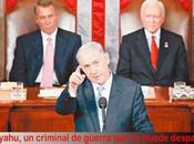 ¿Netanyahu presidente derecha estadounidense?