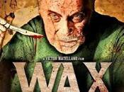"""Crítica: """"Wax"""""""