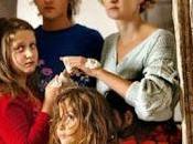 """Cine Pediatría (269). país maravillas"""" enjambre familia"""