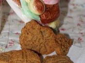 Galletas mantequilla cacahuete pepitas chocolate, Guerra Galaxias para... ¡Que rico mami!