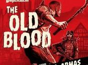 anuncia 'Wolfenstein: Blood' para próxima primavera