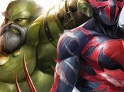 'Spider-Man 2099' grandeza villano