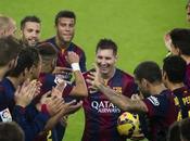 Messi: agotar adjetivos