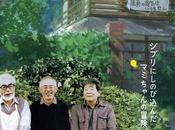 Documental sobre estudio Ghibli peli CortoMaltés