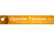 Opinión Técnica Semanal 08-03-2015 enviada