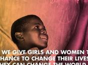Chime change Internacional mujer