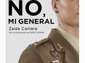 GENERAL, libro Zaida Cantera
