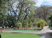 Pedazo Paraíso Michoacán Llamado Agua Blanca