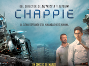 Chappie Neill Blomkamp