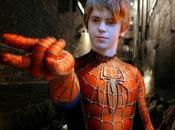 Freddie Highmore nuevo Spider-Man
