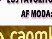 CAOMKA: Favoritos Moda