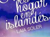Heima hogar islandés Laia Soler