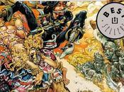 RESEÑA: Pirómides, Terry Pratchett