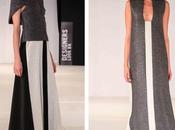 """Agostini presentó colección """"Lineamientos"""" FW2015 Designers Look"""