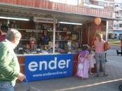 Ender espera visita Feria Libro Montequinto
