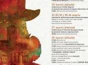 Conferencia Veganzones: Indumentaria Danzantes, marzo