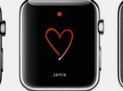 primeros anuncios Apple Watch