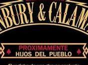 Bunbury Calamaro publicarán abril directo 'Hijos Pueblo'