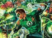 """mejores tomos leído superhéroes anillo, guerra Green Lanterns"""""""