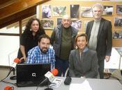 Biblioteca Encantada 158, programa-homenaje Montserrat