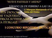 Encuentro Literario Romántica Adulta Aldea Fresno