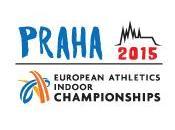 selección para Europeo Praga Pista Cubierta