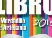 Feria Libro Montequinto Mercadillo Artesanía 2015