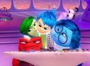 Tercer tráiler nueva película Pixar, 'Inside Out'