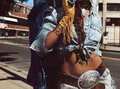 Tendencia progreso: Fashion Cowgirls