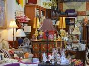 Primer itinerario compras Pasionata Deco (Home Personal Shopper-Coach Deco):Zona comprendida desde Alcaravaneras Mesa López, Palmas