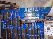 disponible clon Amstrad limitadísima tirada