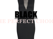 Black, perfect choice