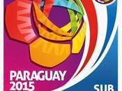 Sudamericano Sub-17 2015. Grupo Argentina Bolivia.