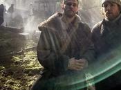 primera imagen 'Knights Roundtable' recuerda Charlie Hunnam Arturo