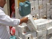 Convierten posta medica depósito desechos tóxicos contaminantes…