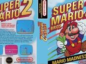 Breve historia Videojuegos orígenes Super Mario Bros